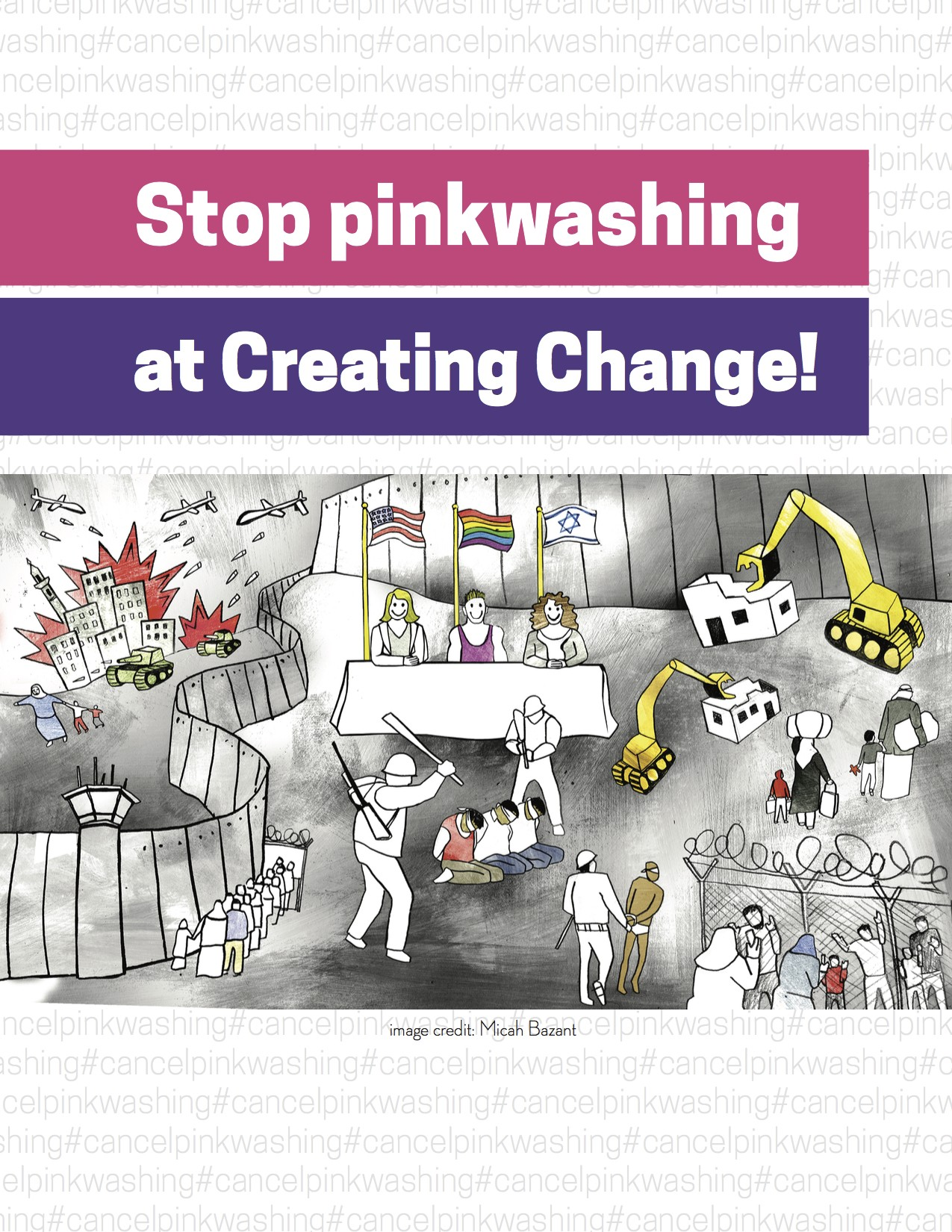 creating change booklet